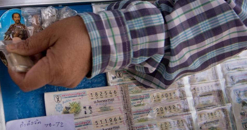 La situation sur les jeux d'argent dans le royaume de Thaïlande