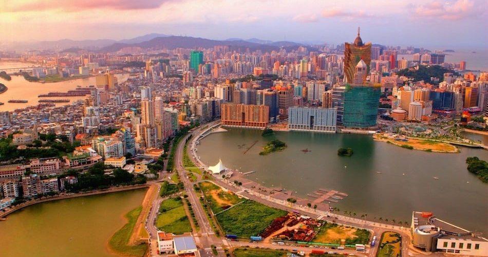 Le gouvernement de Macao veut diminuer sa dépendance au jeu